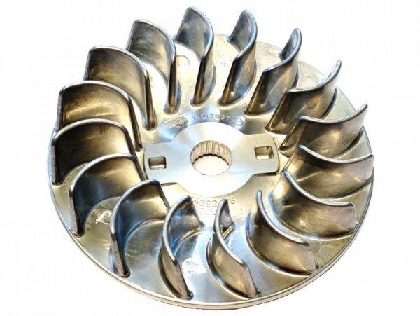 Front half-pulley -PIAGGIO- Vespa GTS HPE 300 (ZAPMA3600, ZAPMD310), Vespa GTS Super HPE 300 (ZAPMA360, ZAPMD3100), Vespa GTV HPE 300 (ZAPMA3602, ZAPMA362, ZAPMD3102), Piaggio MP3 HPE 300 (ZAPTA2100, ZAPTD2100)