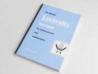 Libro -Lambretta, Guide for owner-service and maintenance-