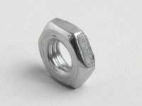 Clutch nut -PIAGGIO- Vespa V50, PV125, ET3, PK S, PK XL - (used as nut for gear cluster)