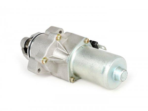 Motor de arranque -101 OCTANE- Minarelli 50cc (tipo AM, Generic, KSR-Moto, Keeway, Motobi, Ride) - reforzado