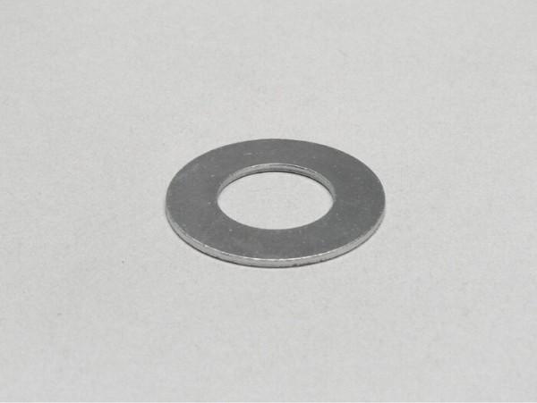Unterlegscheibe -17x32x1,3mm- (verwendet für Gewicht Dekompresionseinheit Piaggio Leader AC/LC, Quasar)