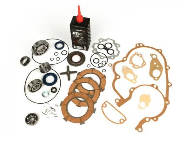 Engine repair kit -OEM QUALITY- Vespa PX80 (1984-1992)