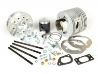 Zylinder -BGM PRO MRB-Racetour 195 ccm- Lambretta LI 125-150, LIS 125-150, SX 150, DL 125-150, GP 125-150
