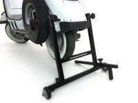 Montageständer V2 -PX GARAGE Nienburg- Vespa PX, T5 125cc, Rally, TS, SS180, GS160