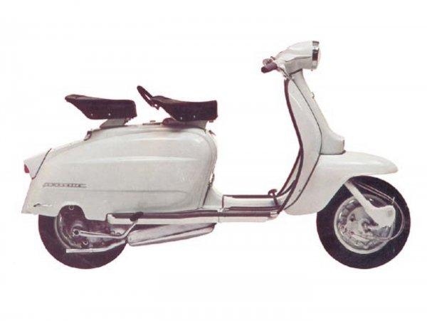 Lambretta (Innocenti) LI 125 (Serie 3)