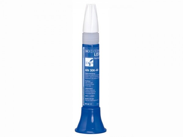 Assembly glue -WEICON 306-48- 20ml