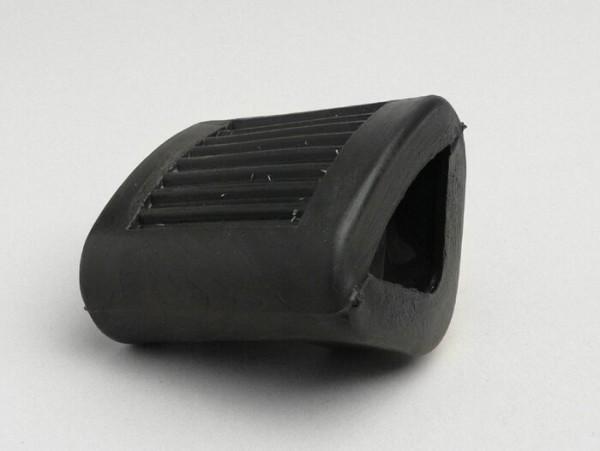 Goma pedal arranque -LAMBRETTA- Lambretta J50, J100, J125, 50 DL, J50 Special - negro