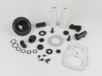 Rubber kit -OEM QUALITY- Vespa V50 (series 2)