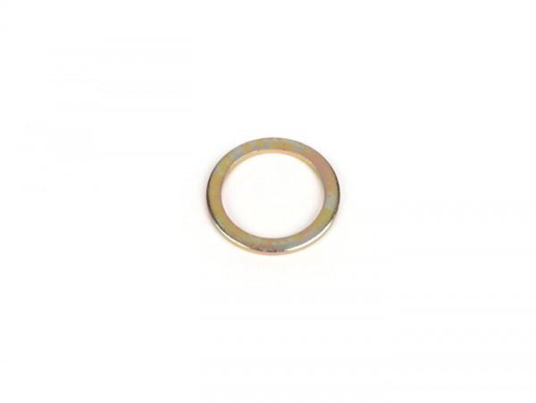 Spacer ring for gear change/trottle tube 24x31x 2mm -VESPA- Vespa Rally180 (VSD1T), Rally200 (VSE1T), Sprint150 (VLB1T), TS125 (VNL3T), GT125 (VNL2T), GTR125 (VNL2T), Super, V50, V90, SS50, SS90