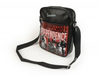 Vespa bag shoulder bag -VESPA 26x33x9cm- Unsurpassable Independence - black