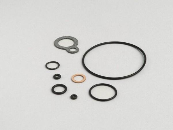 Carburettor gasket set -DELLORTO- PHBN