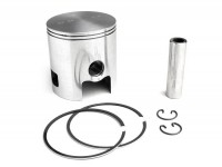 Piston -GRAND SPORT- Vespa Polini 177cc - 63.0mm