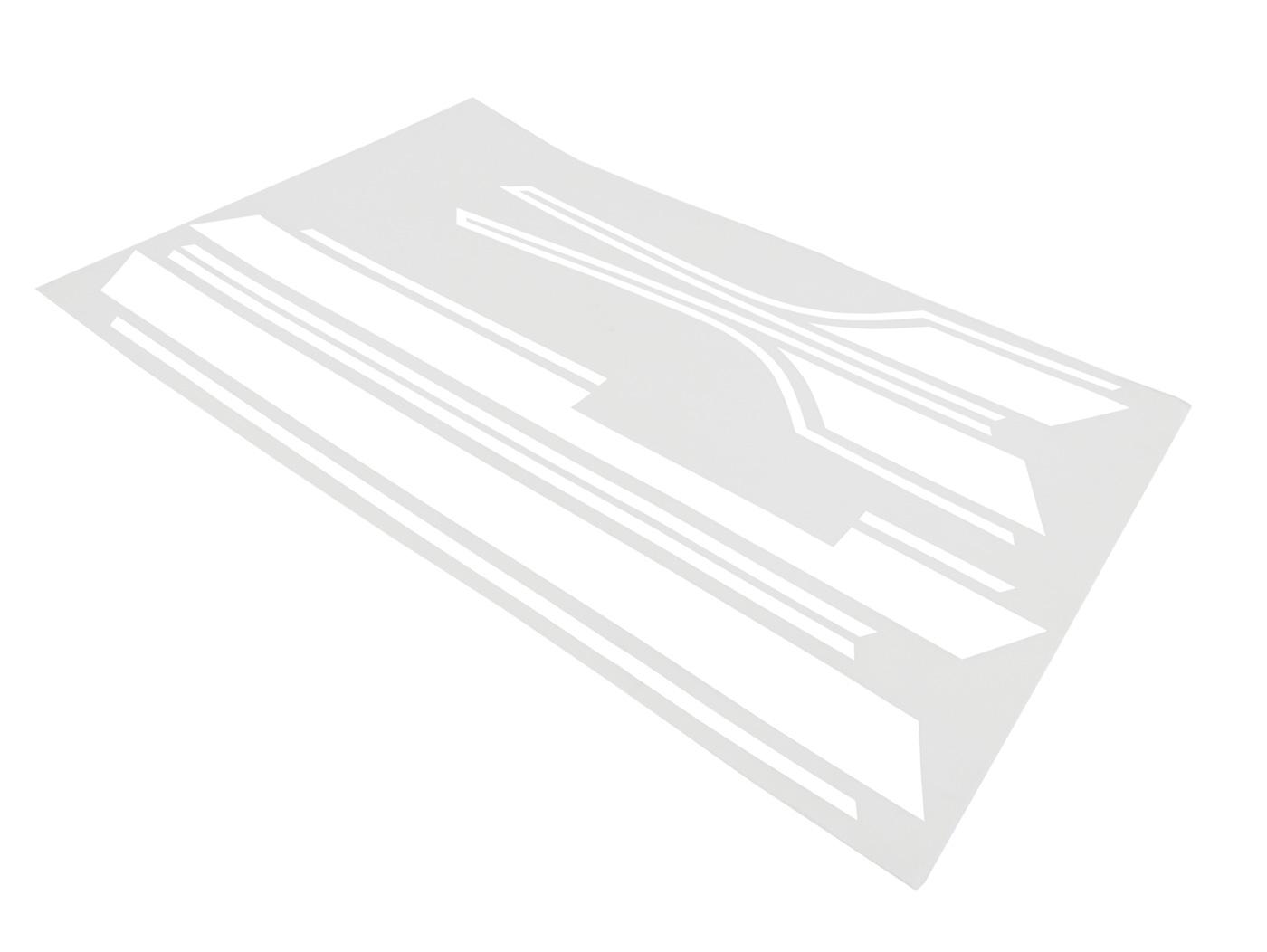 Sticker Set Vespa Vespa Px