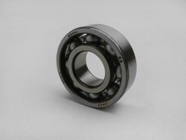 Kugellager -6202- (15x35x11mm) - (verwendet für Kardan/Kegelrad Lambretta B, C, LC, Nebenwelle Lambretta Lui 50-75, J50, J100, J125, J50 DeLuxe, J50 Special)