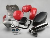 Conversion kit -VESPA SS50, SS90- Vespa V50, V90, PV125, ET3