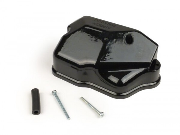 Tapa caja carburador - filtro de aire -PINASCO Airbox- Vespa PX Iris (PX 1984-)
