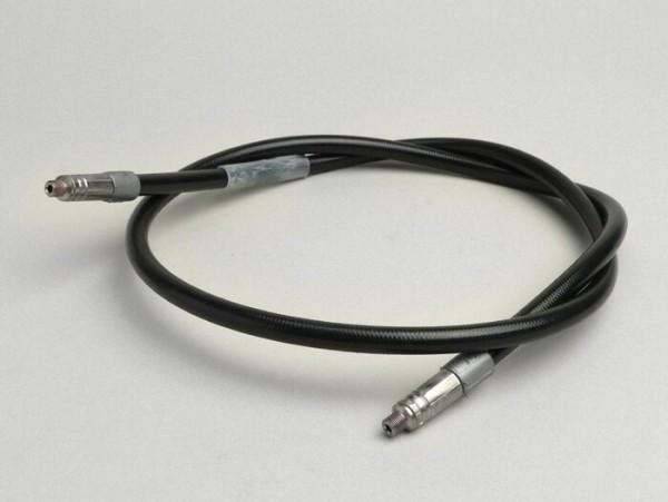 Bremsleitung -SPIEGLER MODULAR- Aprilia SR - vorne (860mm)