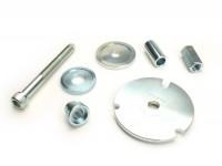 De/Montagewerkzeug-Set für Kugellager Antriebsseite Kurbelwelle (6305) -BGM PRO- Lambretta LI, LIS, SX, TV (Serie 2-3), DL, GP