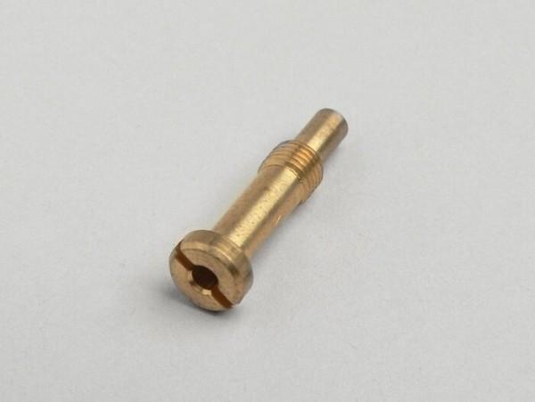 Mischrohr -DELLORTO (Typ: 9564) AQ- (268)