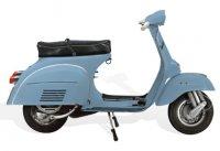 Vespa (Piaggio) Vespa 150 Super (VBC1T)