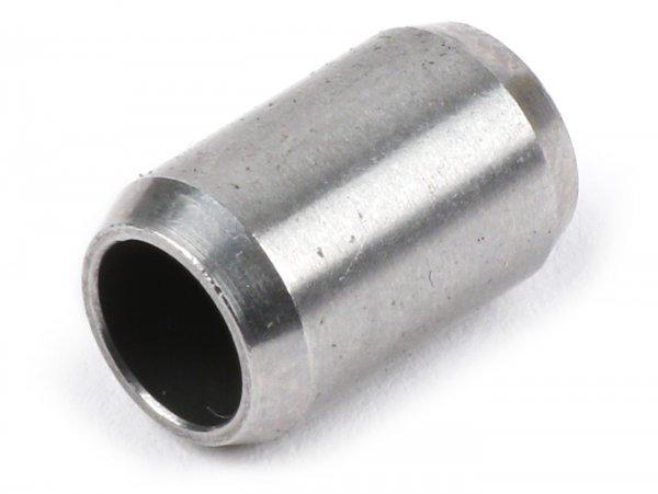 Dowel pin Ø=9.5 x 15mm -PIAGGIO-