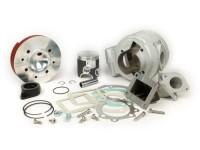 Zylinder -CASA PERFORMANCE / RLC SS200 X6 200 ccm- Lambretta LI 125-150, LIS 125-150, SX 150, DL 125-150, GP 125-150 - AW=34mm, Durchlass=30mm