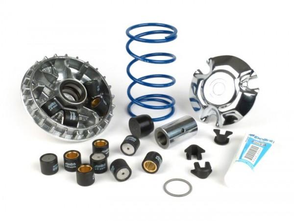 Variator-Kit -POLINI Speedcontrol Hi-Speed- Piaggio 125-150 cc Leader