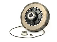 Clutch -BGM Pro Superstrong CNC, type Cosa2/FL - for primary gear 64/65 tooth - Vespa PX200, Rally200 - 22 tooth