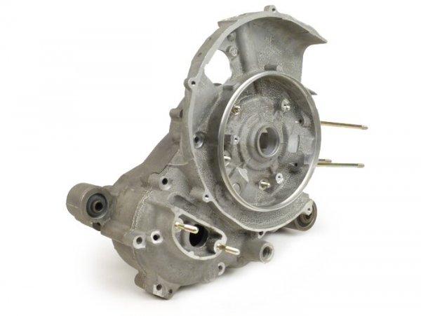 Carcasa de motor -LML válvula rotativa, Elestart, sin autolube- Vespa PX125, PX150