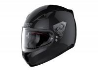 Casco -NOLAN, N60-5 Special- casco integrale, nero metallizzato - S (56cm)