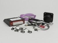 CDI -MALOSSI Digitronic K.R.M.- Piaggio 50cc PureJet, Peugeot 50cc TSDI, Aprilia 50cc DiTech