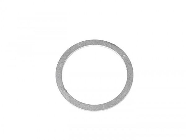 Arandela de ajuste para rodamiento de bolas 6305 -parecida a norma DIN 988- 31x26x1,0mm