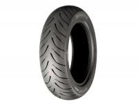 Reifen -BRIDGESTONE HOOP B02 Pro- 150/70 - 13 Zoll TL 64S