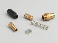 Kit starter à câble -MIKUNI- TMX 27, TMX 35, TMX 38 - métal