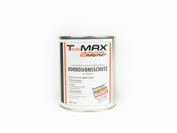 Grasa anticorrosiva para cavidades -TIMEMAX 2000 Protect- 1000ml