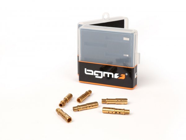 Atomiser set -BGM PRO (type: 5353) SI- (BE1-BE2-BE3-BE4-BE5-BE6)