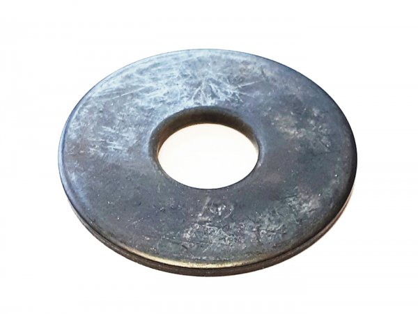 Washer for front pulley 12.1 x 36 x 2mm -PIAGGIO- Vespa GT 250 (ZAPM45102), Vespa GTS 125 (ZAPMA3100, ZAPMA3200, ZAPMA3700), Vespa GTS 150 (ZAPMA3200, ZAPMA3100), Vespa GTS 250 (ZAPM45100, ZAPM45101), Vespa GTS 300 (ZAPM45200, ZAPM45202, ZAPMA330