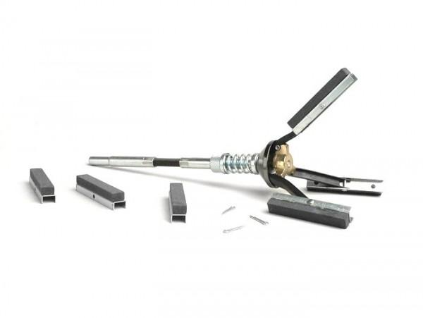 Honwerkzeug für Zylinder -UNIVERSAL- Ø=32-89mm