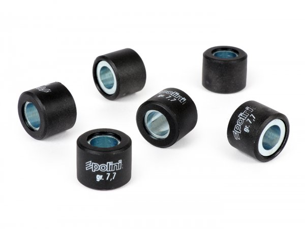 Rollers -POLINI 16x13mm- 7.70g