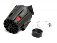Air filter -BGM EX5- CS= 28-35mm - black