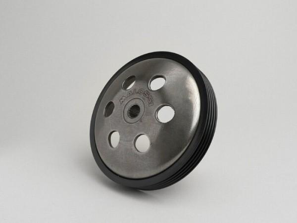 Campana embrague -MALOSSI Wingbell- Minarelli 50cc (Ø=107mm)