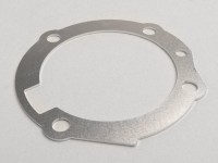 Cylinder base spacer -BGM ORIGINAL Pinasco 213 cc/ Piaggio 200 cc- Vespa PX200, Rally200 - 1.5mm
