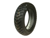 Tyre -BRIDGESTONE MOLAS ML50- 100/80 - 10 inch TL 53J