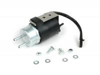 Kit pompa benzina -MITSUBISHI- universale 12V