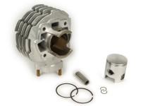 Cylinder -PREDIERI & ABBATE 125 cc- Vespa T5 125ccm 125cc