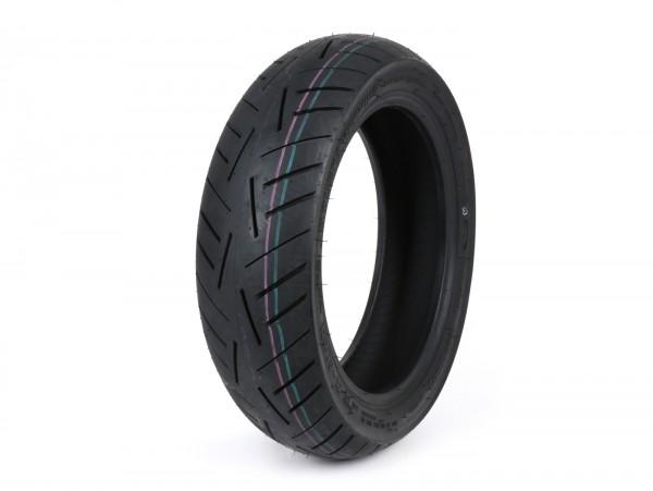 Reifen -CONTINENTAL ContiScoot hinten- 120/70 - 12 Zoll TL 58P - reinforced - Vespa Primavera/Sprint 50-125