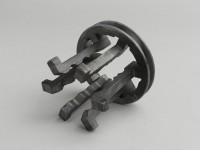 Gear selector -SIL- Lambretta series 1-3