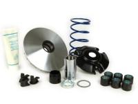 Variomatik -POLINI Speedcontrol Hi-Speed Maxi- Suzuki 125-150 ccm (Typ Burgman UH (2002-2011), Epicuro X-K1, Sixteen K8)