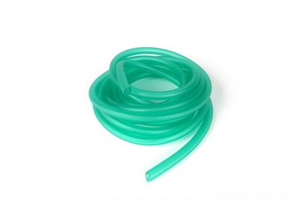 Tubo de gasolina -UNIVERSAL- Ø interior=7mm, Ø exterior=14mm, l=5000mm