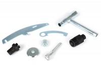 Werkzeug-Set -VESPA- Largeframe